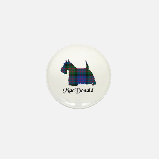 Terrier - MacDonald Mini Button