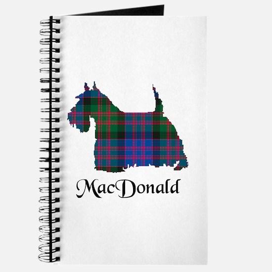 Terrier - MacDonald Journal