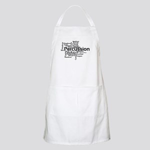 Percussion Apron