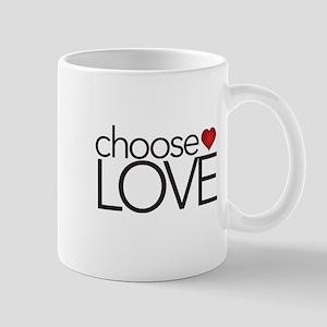 Choose Love - Mugs