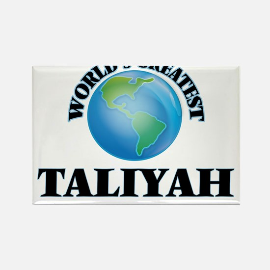 World's Greatest Taliyah Magnets