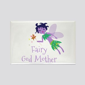 Fairy God Mother Magnets