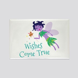 Wishes Magnets