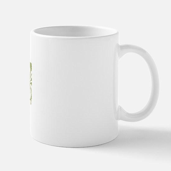 Shit Creek Survivor 1 Coffee Mug Mugs