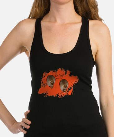 No Butts About It Racerback Tank Top