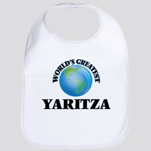 World's Greatest Yaritza Bib