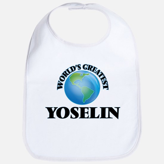 World's Greatest Yoselin Bib