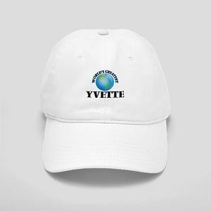 World's Greatest Yvette Cap
