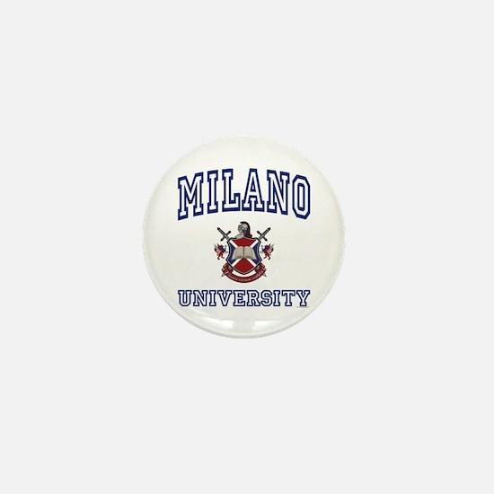 MILANO University Mini Button