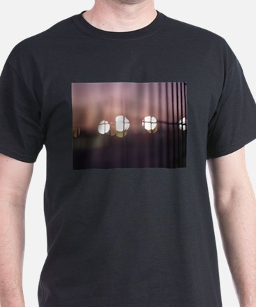 Unique Rectangular T-Shirt