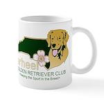 Tgrc - Coffee Mugs