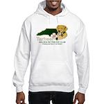 Tgrc - Hooded Sweatshirt