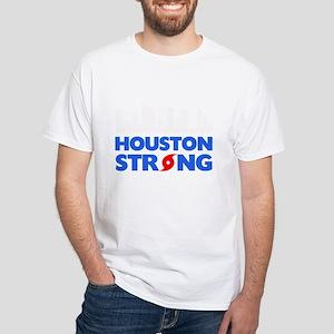 Houston Texas Strong T-Shirt
