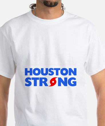 Houston Texas Strong T-Shirt