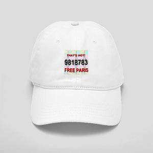 That's Hot! 9818783 Free Pari Cap