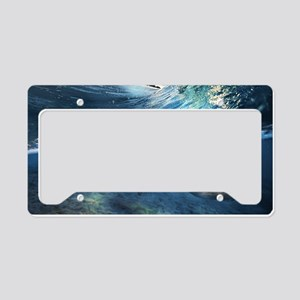 Sea Turtles License Plate Holder