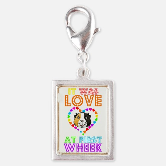 IT WAS LOVE AT FIRST WHEEK Charms