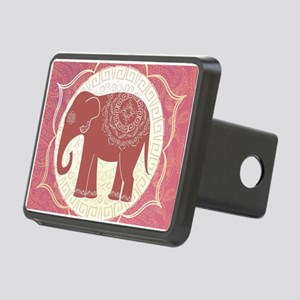 Indian Elephant Hitch Cover