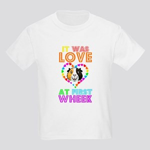 IT WAS LOVE AT FIRST WHEEK T-Shirt