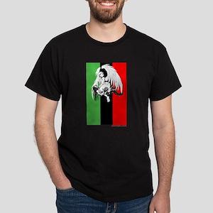 Black Flag 2 Dark T-Shirt