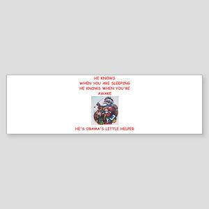 nsa Sticker (Bumper)