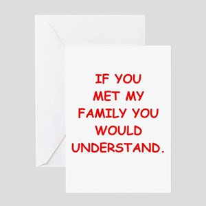 understand Greeting Card