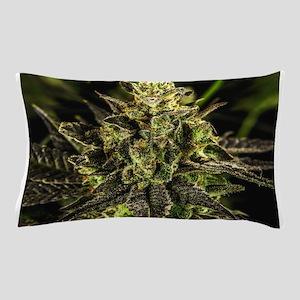 Ghost OG Bud Pillow Case