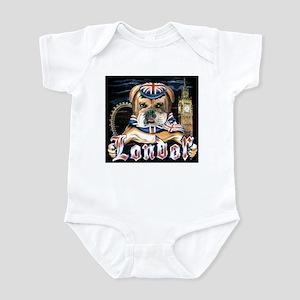 Bulldog London Infant Bodysuit