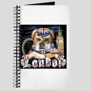 Bulldog London Journal