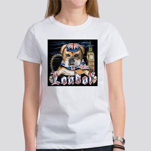 Bulldog London Women's T-Shirt
