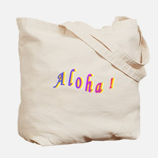 Royal Hawaiian Hotel 1952 Tote Bag