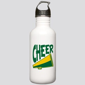 TEMPLATE Stainless Water Bottle 1.0L