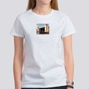 Fore River Bridge Women's T-Shirt