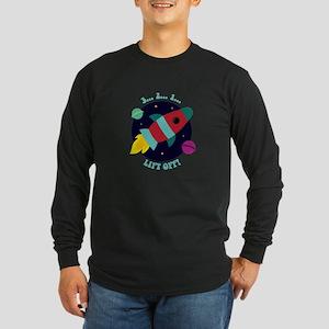 Lift Off Long Sleeve T-Shirt