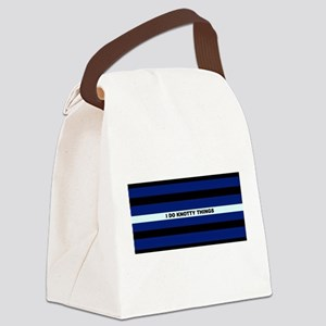 BIGIDKT Canvas Lunch Bag