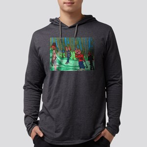 Hole in One Long Sleeve T-Shirt
