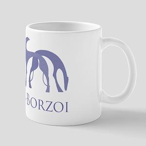 Purple Zoi Mug