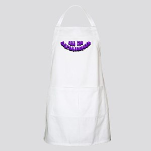 Are You Experienced BBQ Apron