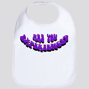 Are You Experienced Bib