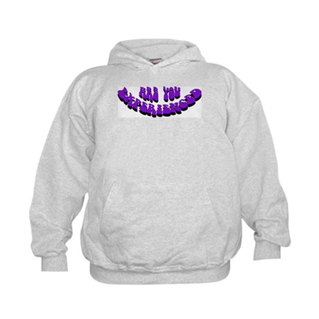 Are You Experienced Kids Hoodie