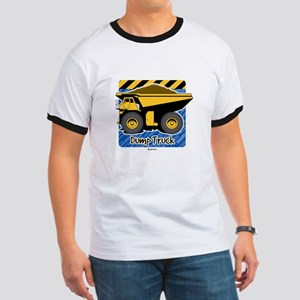 dump truck II T-Shirt