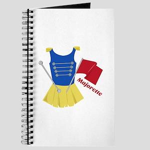 Majorette Journal