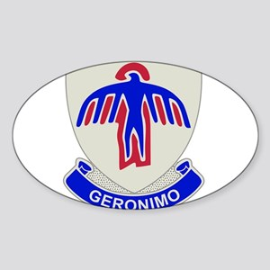 501-Parachute-Infantry-Regiment Sticker