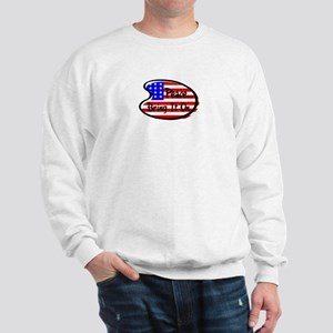 PEACE...BRING IT ON 1 Sweatshirt
