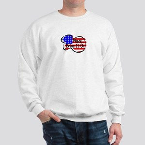 PEACE...BRING IT ON 2 Sweatshirt