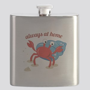 Always at Home Flask