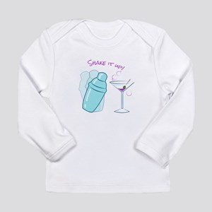 Shake it Up Long Sleeve T-Shirt