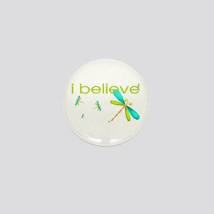 Dragonfly - I believe Mini Button