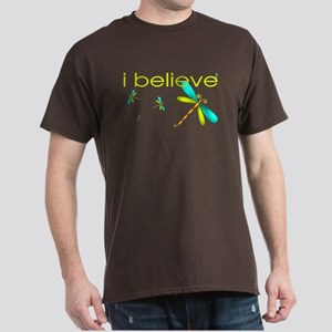 Dragonfly - I believe Dark T-Shirt