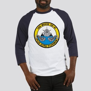 USS McKEE Baseball Jersey